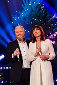 Anita Skorgan and Rein Alexander in Håp i ei Gryte (2013)