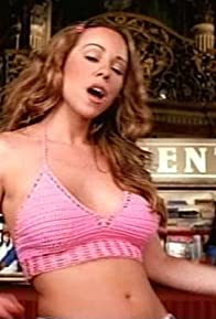 Primary photo for Mariah Carey Feat. Jay-Z: Heartbreaker
