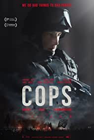 Laurence Rupp in Cops (2018)