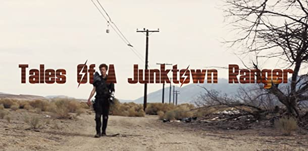 English movies downloads Tales of a Junktown Ranger [360x640]