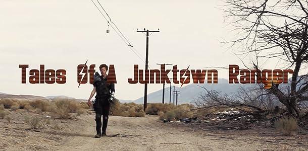 Tales of a Junktown Ranger