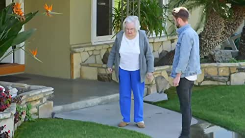 Flipping Out: Jeff's Grandmother Has Some Strong Opinions