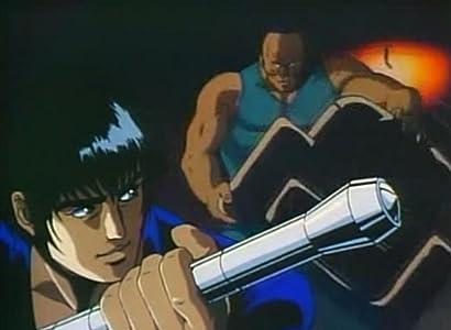 Watch free full english movies Goku: Midnight Eye [720x400]