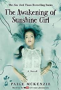 Primary photo for The Awakening of Sunshine Girl: Book Trailer