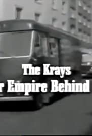 The Krays: Their Empire Behind Bars Poster