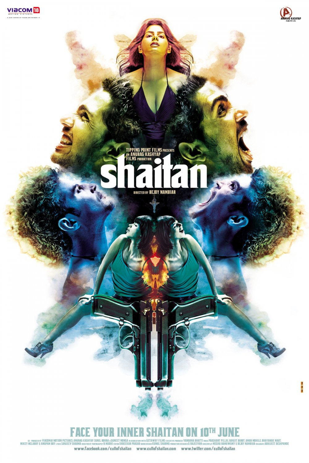 Shaitan tamil movie download utorrent