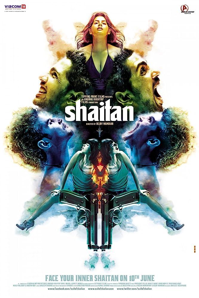 Shaitan (2011) centmovies.xyz