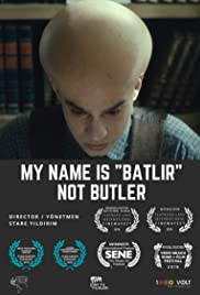 My Name is Batlir, not Butler