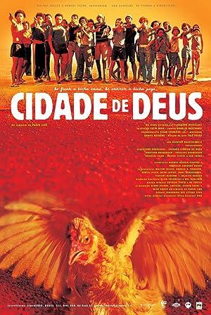 City of God (2002) : เมืองคนเลวเหยียบฟ้า