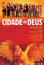 Cidade de Deus (2002) City of God