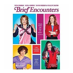 Where to stream Brief Encounters
