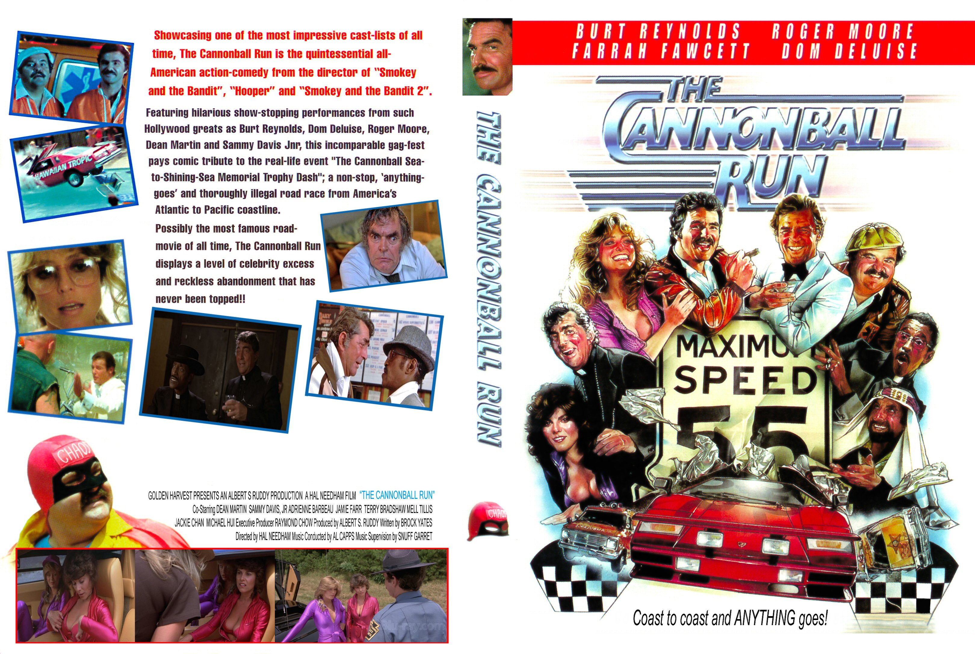 cannonball run 2 free movie download