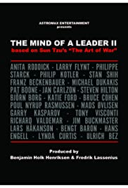 The Mind of a Leader II Based on Sun Tzu's 'The Art of War' Poster