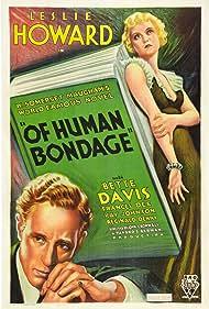 Of Human Bondage (1934) Poster - Movie Forum, Cast, Reviews