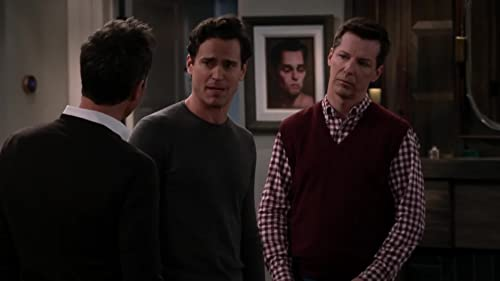 Will & Grace: Jack's Not An Idiot