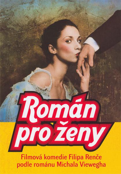 Román pro zeny (2005) 3ee9165b0e