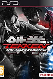 Tekken Tag Tournament 2(2011) Poster - Movie Forum, Cast, Reviews