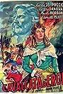 Cavalcata d'eroi (1950) Poster