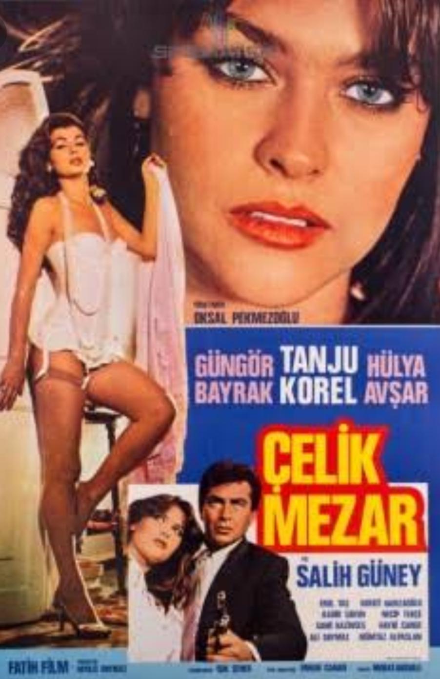 Çelik mezar ((1983))