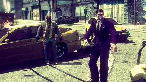 Saints Row 4 (E3 Trailer)