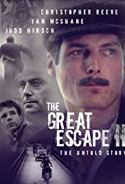 The Great Escape II: The Untold Story Poster