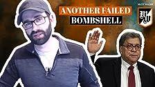 Otra bomba fallida