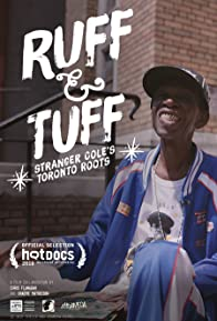 Primary photo for Ruff & Tuff - Stranger Cole's Toronto Roots