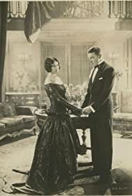 Clive Brook and Jacqueline Logan in Midnight Madness (1928)