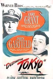 Destination Tokyo (1943) 1080p