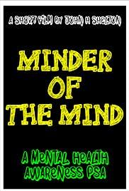 Minder of the Mind Poster
