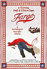 Fargo (1996) Poster - Movie Forum, Cast, Reviews