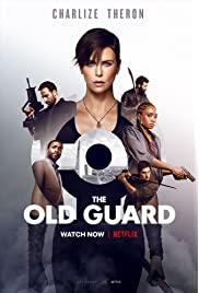 Download The Old Guard (2020) Movie