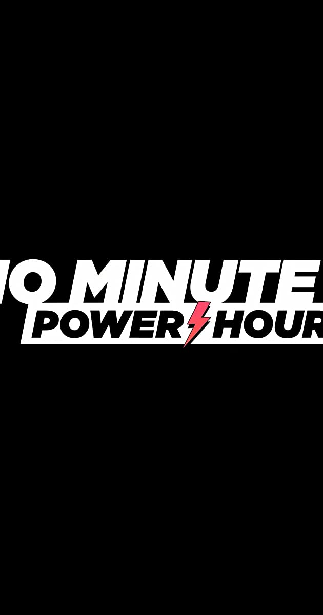 descarga gratis la Temporada 2 de 10 Minute Power Hour o transmite Capitulo episodios completos en HD 720p 1080p con torrent