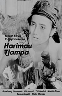 The Tiger from Tjampa (1953)