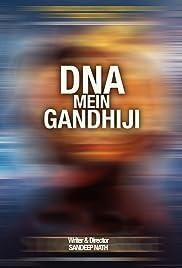 Dna Mein Gandhiji Poster