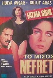 Nefret Poster