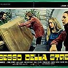 Marzia Damon and Camille Keaton in Il sesso della strega (1973)
