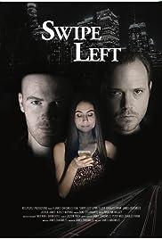 Swipe Left Poster