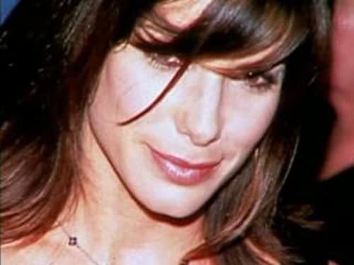 Biography: Sandra Bullock: In the Driver's Seat