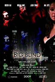 The Big Blind Poster