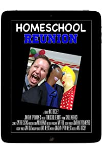 MP4 movie downloads for mobile free Homeschool Reunion by none [720x1280]