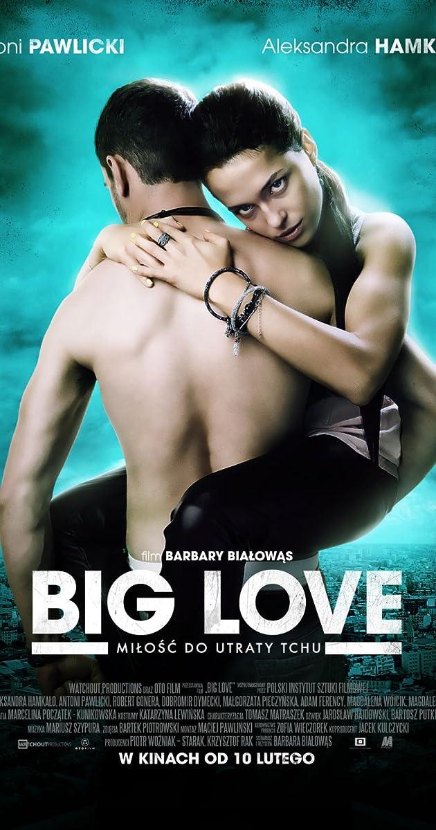 Big Love (2012) - IMDb