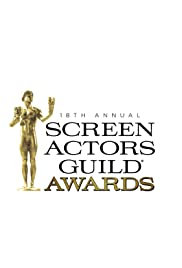 18th Annual Screen Actors Guild Awards Poster