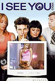 Rosanna Arquette, Beau Bridges, Shiri Appleby, and Mathew Botuchis in I-See-You.com (2006)