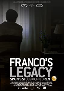 Watch television movies Franco's Legacy -- Spain's Stolen Children by none [HDR]