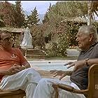 Gregor von Rezzori and Prinz Alfonso von und zu Hohenlohe-Langenburg in Episode dated 26 June 1987 (1987)
