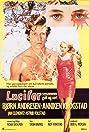 Lucifer Sensommer - gult og sort (1990) Poster