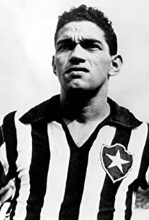 Garrincha Picture