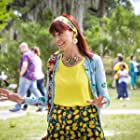 Carrie Preston in Claws (2017)