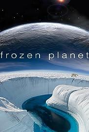 Frozen Planet Poster - TV Show Forum, Cast, Reviews